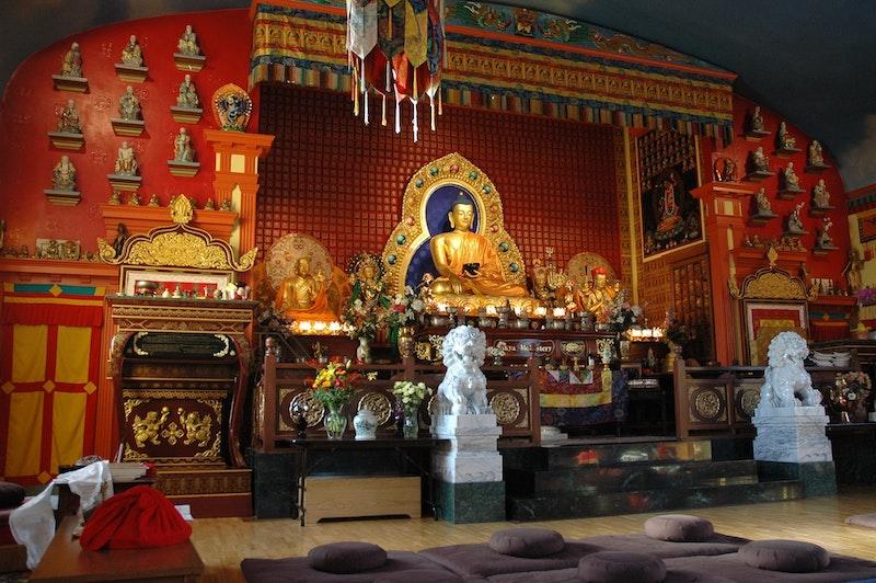 スリランカから渡ってきた上座部仏教独特の世界感を持つミャンマー仏教の概要と歴史