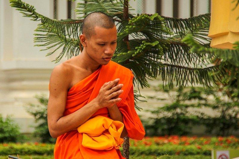 ナッ神もミャンマーの宗教 独特の世界感を持つミャンマー仏教の概要と歴史
