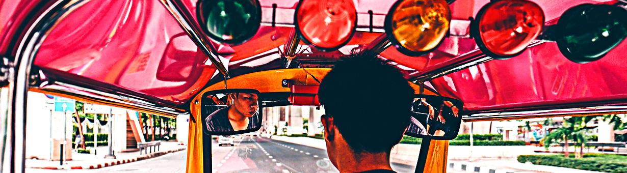 タイ・バンコク旅行情報とレストラン・スパ・お土産・雑貨・生活情報・フォトジェニックスポットなど旅ライターがご紹介します!