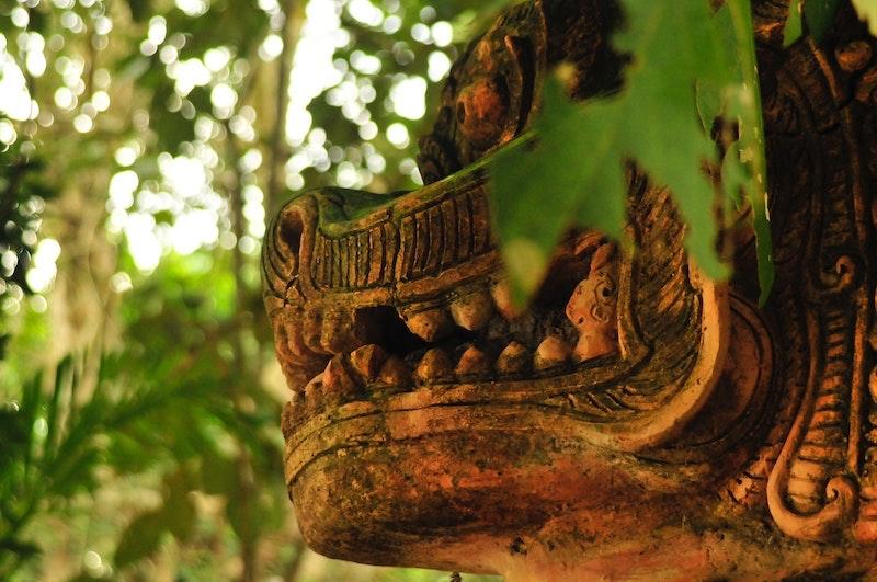 タイの国技「ムエタイ」発祥