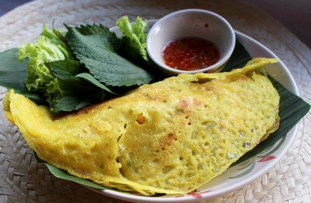 料理教室】本格的なベトナム料理を作って食事!,MOMクッキング